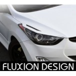 [F&B] Hyundai Avante MD - Eyelines Set