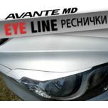 [SQ BASIC] Hyundai Avante MD - Eyelines Set