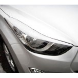 [ROTEC] Hyundai Avante MD - TYPE-R Eyeline molding set