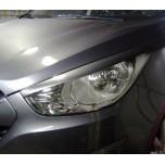 [ROTEC] Hyundai Tucson iX - TYPE-R Eyeline molding set