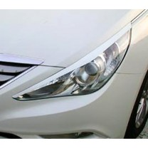 [ROTEC] Hyundai YF Sonata R-TYPE Eyeline molding