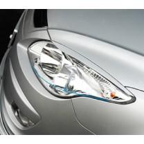 [RIMTEC] Hyundai i30 - Urethane Eyeline Molding Set