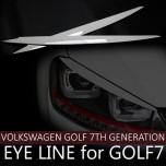 [AUTO LAMP] Volkswagen Golf - Headlight Eyelines Set