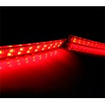 [LEDIST] Chevrolet Malibu - Rear Bumper LED Reflector Set