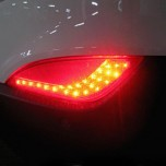 [SUPER I] Hyundai Tucson iX - Rear LED Reflector Set