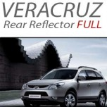 [GOGOCAR] Hyundai Veracruz - Rear Bumper LED Reflector Full Kit
