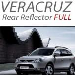 [GOGOCAR] Hyundai Veracruz - Rear Bumper LED Reflector Full Kit