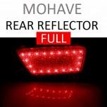 [GOGOCAR] KIA Mohave- Rear Bumper LED Reflector Full Kit