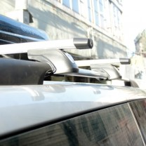 [KHOTO] Hyundai Grand Starex - Genuine Roof Rack / Roof Rail System