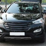 [MIJOOCAR] Hyundai Santa Fe DM - Radiator Tuning Grille A / B Type