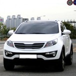 [CARRON] KIA Sportage R - Radiator Tuning Grille (A Type)