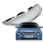 [IMT] Hyundai YF Sonata - AUDI RS Type Chrome Mesh Radiator Grille