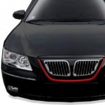 [MORRIS] Hyundai NF Sonata Transform - BMW Style Radiator Tuning Grille