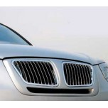 [CONVOY] Hyundai Santa Fe CM - Radiator Grille BMW Style