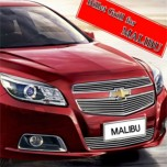 [GREENTECH] Chevrolet Malibu - Sports Radiator Billet Grille