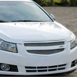 [LUNATI] Chevrolet Cruze - Custom Grille