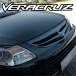 [ARTX] Hyundai Veracruz - Eagles Carbon Radiator Tuning Grille