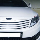 [CAR & SPORTS] KIA K5 - Euro Style Luxury Tuning Grille