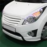 [MIJOOCAR] GM-Daewoo Matiz Creative - FRP Tuning Grille