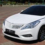 [M&S] Hyundai 5G Grandeur HG - Tuning Radiator Grille