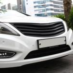 [MIJOOCAR] Hyundai 5G Grandeur HG - Tuning Radiator Grille (Painted)