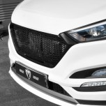 [M&S] Hyundai All New Tucson TL - Front Radiator Tuning Grille