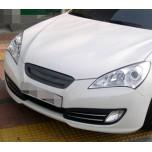[ZEST] Hyundai Genesis Coupe - Tuning Radiator Grille