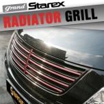 [SQ BASIC] Hyundai Grand Starex - Radiator Tuning Grille