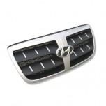 [PATMOS] Hyundai New Santa Fe CM - Radiator Grille Cover