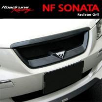 [ROADRUNS] Hyundai NF Sonata - Front Radiator Grille + Garnish