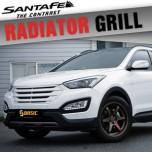 [SQ BASIC] Hyundai Santa Fe DM - Radiator Tuning Grille