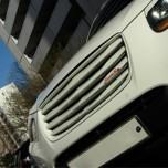 [MORRIS] Hyundai Santa Fe The Style - Luxury Radiator Tuning Grille