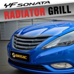 [SQ BASIC] Hyundai YF Sonata - ABS Radiator Tuning Grille