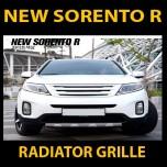 [MORRIS] KIA New Sorento R - Tuning Grille