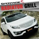 [SQ BASIC] KIA Sportage R - Radiator Tuning Grille