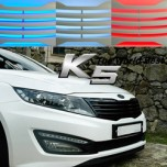 [ARTX] KIA K5  - LED Tuning Grille