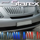 [ARTX] Hyundai Grand Starex  - Lincoln ST LED Tuning Grille