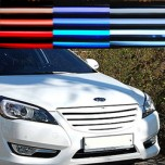 [ARTX] KIA K7 - LED Luxury Generation Tuning Grille