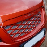 [ARTX] GM-Daewoo Matiz Creative - Luxury Generation Tuning Grille