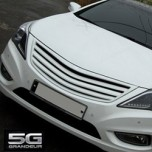 [ARTX] Hyundai 5G Grandeur HG - Luxury Generation Tuning Grille Set