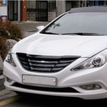 [ARTX] Hyundai YF Sonata  - Luxury Generation Carbon Tuning Grille Set
