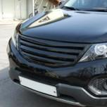 [ARTX] KIA Sorento R  - Luxury Generation Carbon Tuning Grille Set