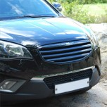 [ARTX] SsangYong Korando C  - Luxury Generation Carbon Tuning Grille Set