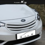 [ARTX] KIA K3 - Luxury Generation Tuning Grille