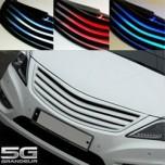 [ARTX] Hyundai 5G Grandeur HG - LED Luxury Generation Tuning Grille