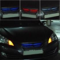 [ARTX] Hyundai Genesis Coupe - LED Luxury Generation Tuning Grille