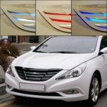 [ARTX] Hyundai YF Sonata  - LED Luxury Generation Tuning Grille