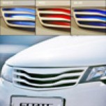 [ARTX] KIA Forte / Koup - LED Luxury Generation Tuning Grille