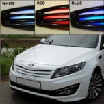 [ARTX] KIA K5 - LED Luxury Generation Tuning Grille