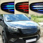 [ARTX] SsangYong Korando C - LED Luxury Generation Tuning Grille
